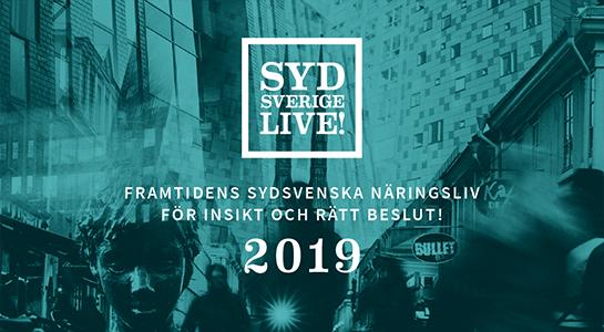Sydsverige Live
